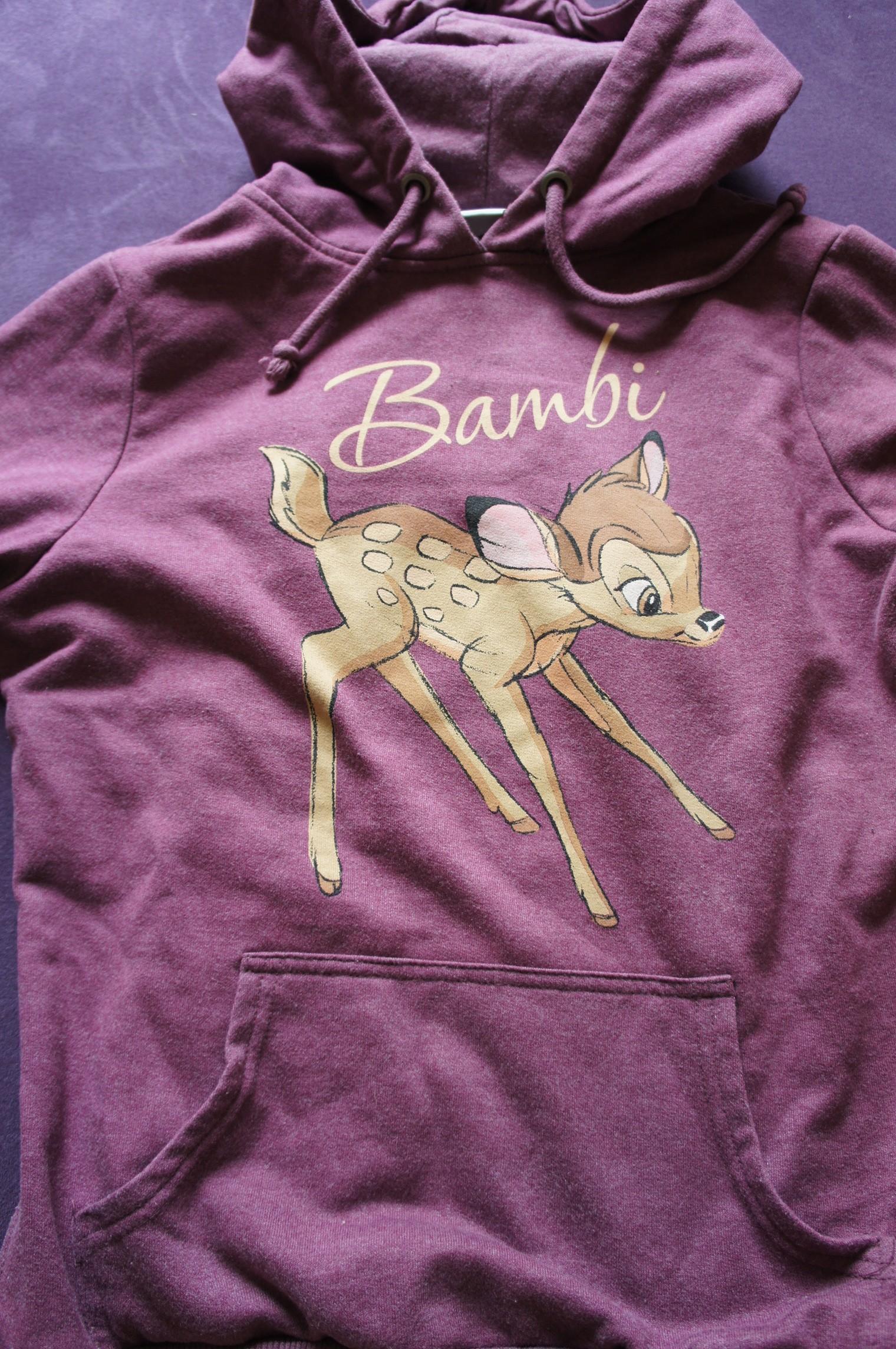 Bambi-Pulli
