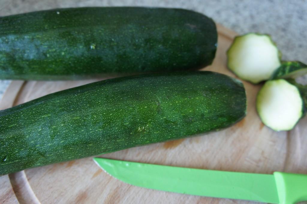 Zucchinichips