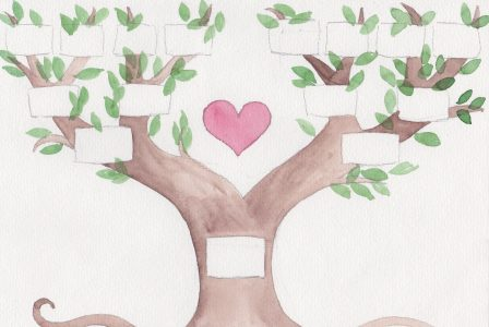Stammbaum Titelbild